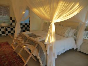 Makuwa Safari Lodge, Turistaházak  Mbabat - big - 13