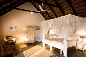 Makuwa Safari Lodge, Turistaházak  Mbabat - big - 34