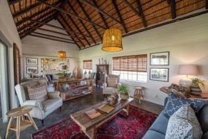 Makuwa Safari Lodge, Turistaházak  Mbabat - big - 3