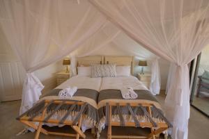 Makuwa Safari Lodge, Turistaházak  Mbabat - big - 5