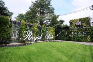 Royal Suite Residences Bangkok