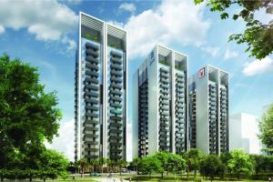 Millennium Montrose Executive Apartment - Dubai