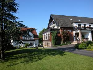 Hotel Landhaus Lahmann - Bückeburg