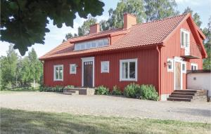 Accommodation in Stockholms län
