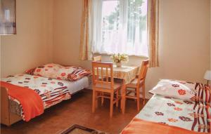 TwoBedroom Holiday Home in Wytowno