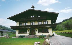 Apartment Hof Wagrain VI - Taxenbach
