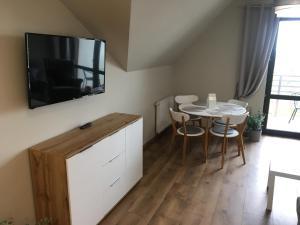 Apartament Silence Triventi Topaz