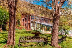 Casa Solar - Chalet - Riudaura