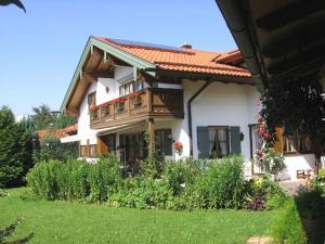Ferienwohnungen Penners - Hotel - Chiemgau (Aschau)