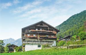 Accommodation in Bruck am Ziller
