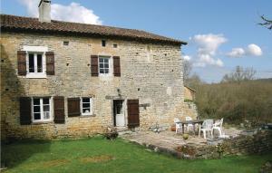 Location gîte, chambres d'hotes Holiday Home Le Coussot dans le département Charente 16