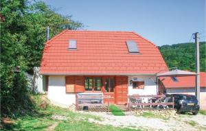 3 hvězdičkový chata Nice home in Jedlove Kostolany w/ WiFi and 3 Bedrooms Jedľové Kostoľany Slovensko