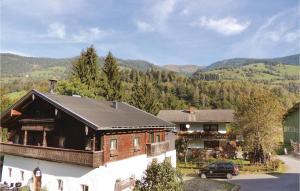 Apartment Hof Wagrain V - Taxenbach