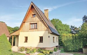 5 hvězdičkový chata Holiday Home Dobren - 06 Jestřebice Česko