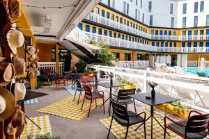 Hotel Molitor Paris (29 of 125)