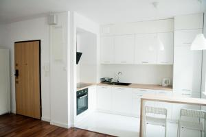 Apartament Verde