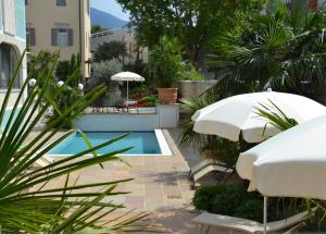 obrázek - Hotel Leon d'Oro