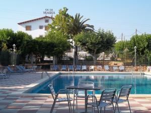 Accommodation in Tordera