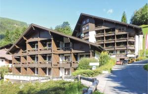 obrázek - Two-Bedroom Apartment in Bad Kleinkirchheim