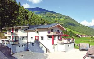 Accommodation in Viehhofen