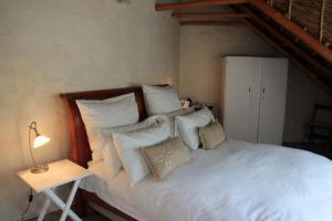 Mont Martre Guest Chalets photos