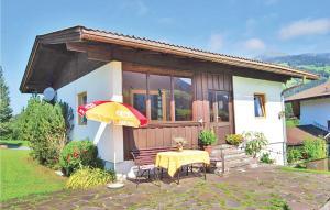Holiday Home Sonnenschein - 04 - Hotel - Westendorf