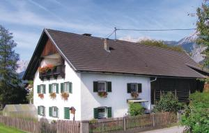 Accommodation in Oberhofen im Inntal