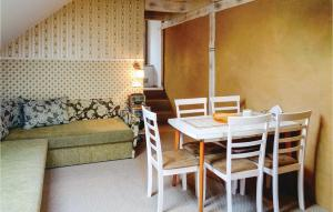 Nice apartment in Brezno w WiFi and 1 Bedrooms
