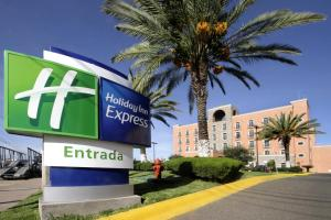 Holiday Inn Express Guanajuato, an IHG Hotel
