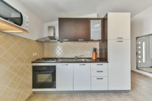 Apartments Tukara, Apartmány  Vir - big - 6