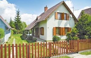 Holiday home Lipot Buzogany Utca-Lipót