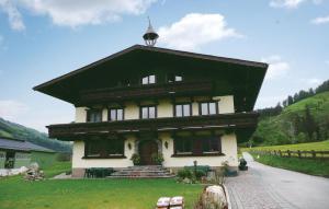 Apartment Hof Wagrain VIII - Taxenbach
