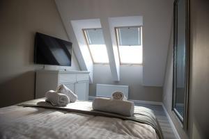 Apartamenty Prestiż 122