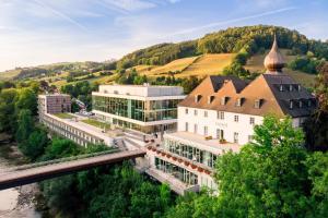 Das Schloss an der Eisenstrasse - Hotel - Waidhofen an der Ybbs