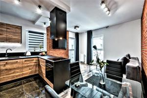 Apartament w Centrum Torunia