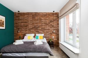 Apartments Gdańsk Rajska