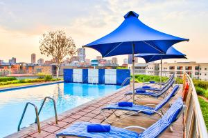 obrázek - RH Hotel Pretoria