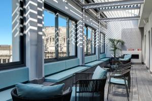 iQ Hotel Milano - AbcAlberghi.com