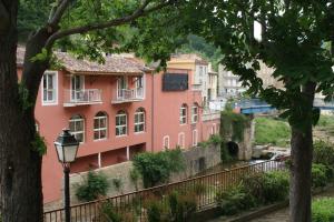 . Hôtel Hostellerie de Rennes-les-Bains