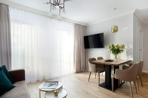 Apartament złoty – Gold is best