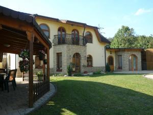 Apartmány Šárka - Lysolaje