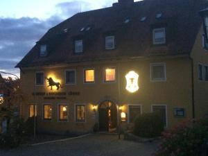 Landgasthof Zum goldenen Lowen