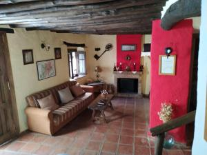 Accommodation in Parauta
