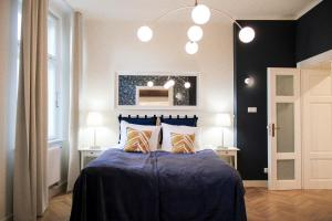 Dominican Square by Hashtag Apartments