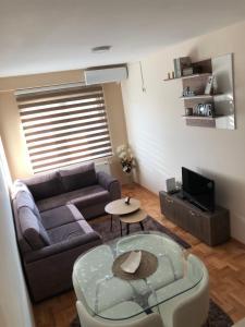Mirkovic Lux apartman