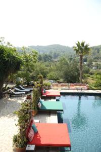 Legado Ibiza Finca Hotel (3 of 136)