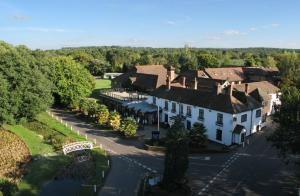 Frensham Pond Country House Hotel (7 of 58)
