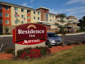 Residence Inn by Marriott Greenville - Williamston