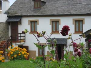 Apartamentos Rurales Romallande, Venkovské domy - Puerto de Vega