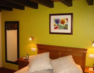 Apartamentos Rurales Romallande, Venkovské domy  Puerto de Vega - big - 2